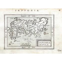 Iaponia Insvla