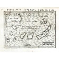 Canariae I.