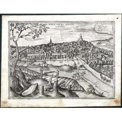 Marienberg Misniae civitas
