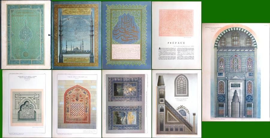 L'art Islamique en Orient. II. Partie