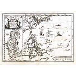 Nova et Vera Exhibitio Geographica Insvlarvm Marianarvm