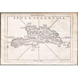 Isola Spagnvola