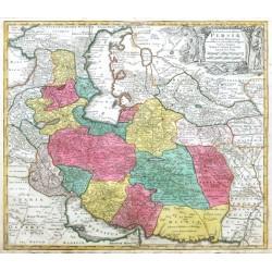 Opulentissimi Regni Persiae