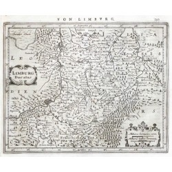 Limburg Ducatus