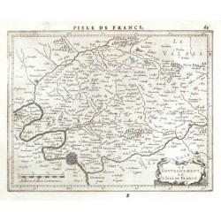Le Govvernement de l'Isle de France