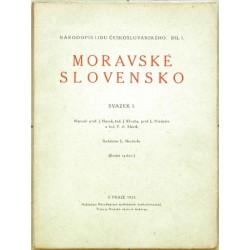 Moravské Slovensko