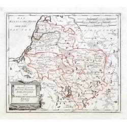 Des Herzogthums Hinter Pommern Schlawischer und Rummelsburgischer Kreis. Nro. 337.