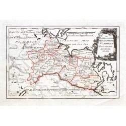 Des Schwedischen Herzogthums Pommern Südöstliche Aemter Nro. 331.
