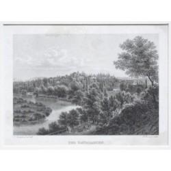 Der Baumgarten. Praha. Stromovka
