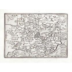 Romanum territorium