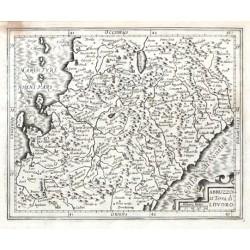 Abruzzo et Terra di Lovoro