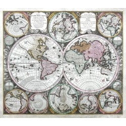 Diversi Globi Terr-Aqvei