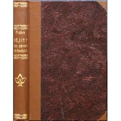 Dějiny Starověkých Národů východních ... Velmoci Staroorientálské
