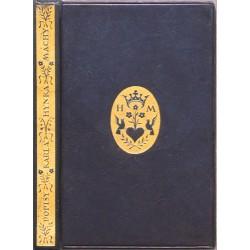 Dopisy Karla Hynka Máchy