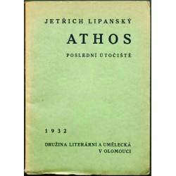 Athos poslední útočiště