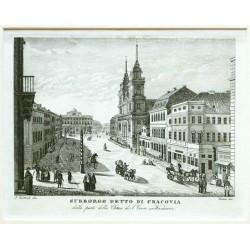 Subborgo detto di Cracovia