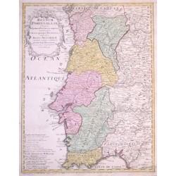 Regnum Portugalliae  cum Regno Algarbiae