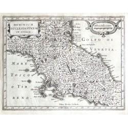 Dominium Ecclesiasticum in Italia