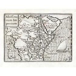 Abissinorum Imperium