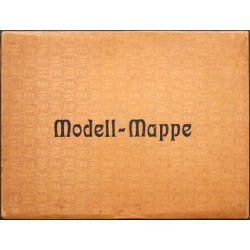Modell-Mappe