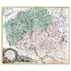 Marchionatus Moraviae Circuli Znoymensis et Iglauensis