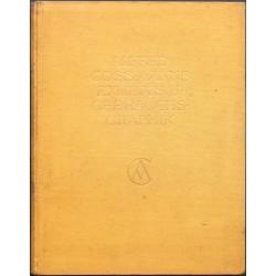 Alfred Cossmanns Exlibris und Gebrauchsgraphik