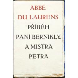 Příběh paní Berenikly a Mistra Petra