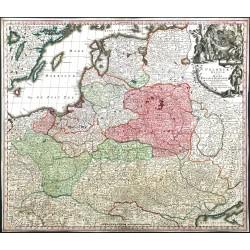 Poloniae Regnum ut et Magni Ducatus Lithuaniae