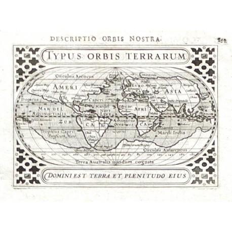 Typus Orbis Terrarum