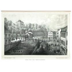 Mühl- Neu- und Theresienbrunn