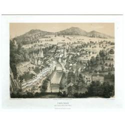 Carlsbad von Friedrich Wilhelm's Platz