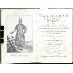 Taschenbuch der Reisen, oder unterhaltende Darstellung der EntdeckungenJahrgang 8., 2. Abteilung