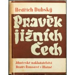 Pravěk jižních Čech