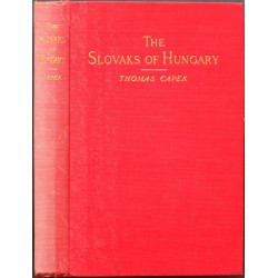 The Slovaks of Hungary