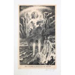 Ex libris Bohuslav Rupp