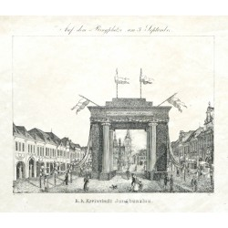 K.k. Kreisstadt Jungbunzlau