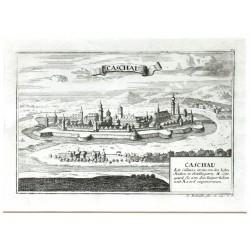 Caschau