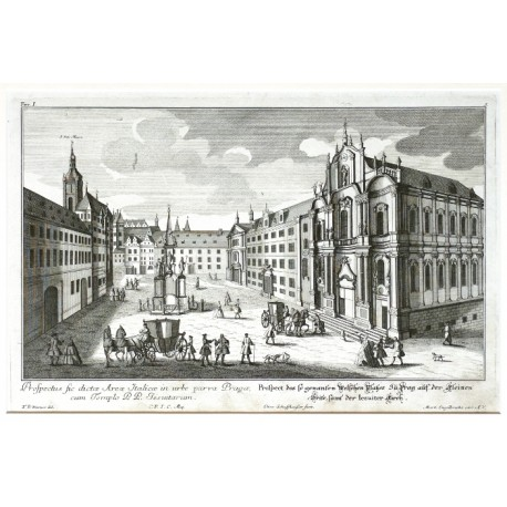 Malostranské náměstí (horní)