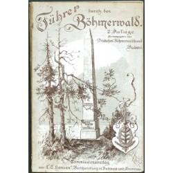 Führer durch den Böhmerwald