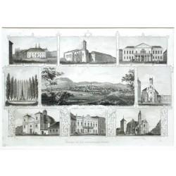 Kaschau und seine merkwürdigsten Gebäude