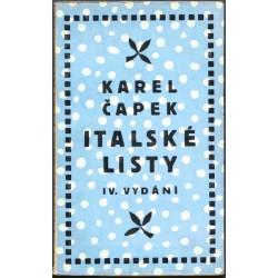 Italské listy