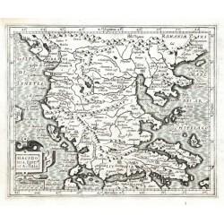 Macedonia, Epir et Achaia