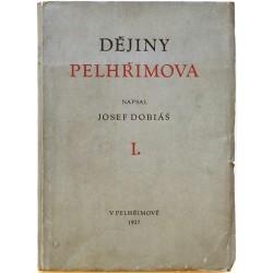 Dějiny Pelhřimova