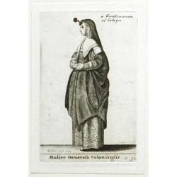 Mulier Generosa Coloniensis