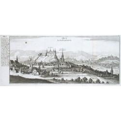 Huy Im Bisthum Lüttich