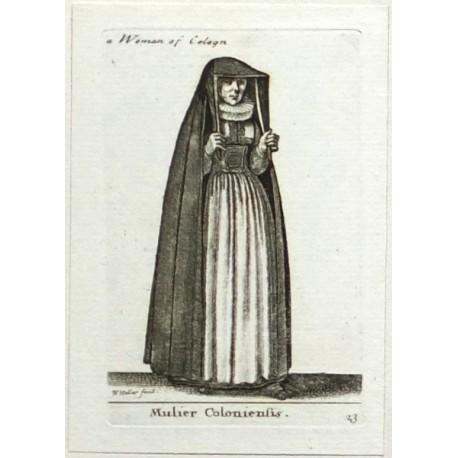 Mulier Coloniensis