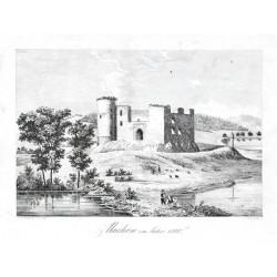 Machow im Jahre 1760
