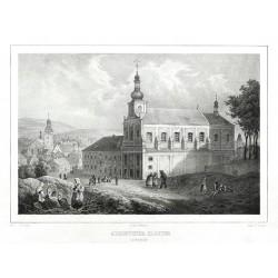 Augustiner Kloster zu Hohenelbe