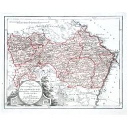 Der Altmark oder des Westlichen Theiles von Brandenburg Arneburgischer, Seehausenscher Arendseeischer und Stendalischer