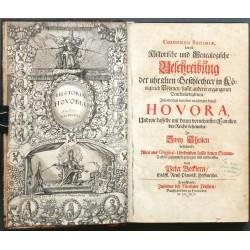 Chronicon Bohemiae, das ist ... Beschreibung der ... Geschlechter in ... Böhmen